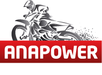 AnaPower Logo